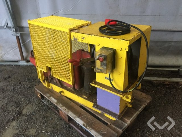 Reinforcement cutter - 63