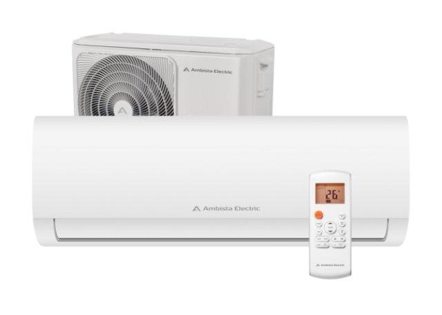 Ambista Azure air / air heat pump 6 pcs (new)