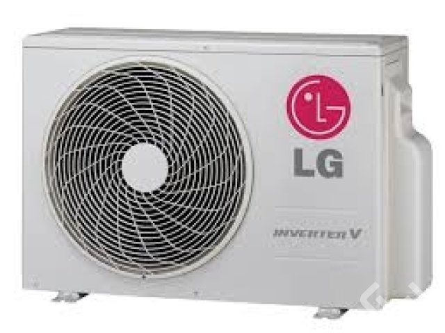 LG Prestige plus 9 heat pumps 6 pcs