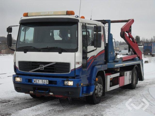 Volvo FL6 H 4x2 Liftdumper - 05