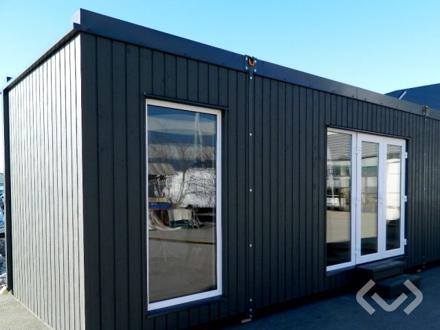 Office / housing module (new) - 18