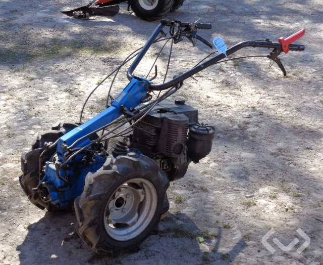 BCS Utility vehicle / Two-wheel tractor (Repair item)
