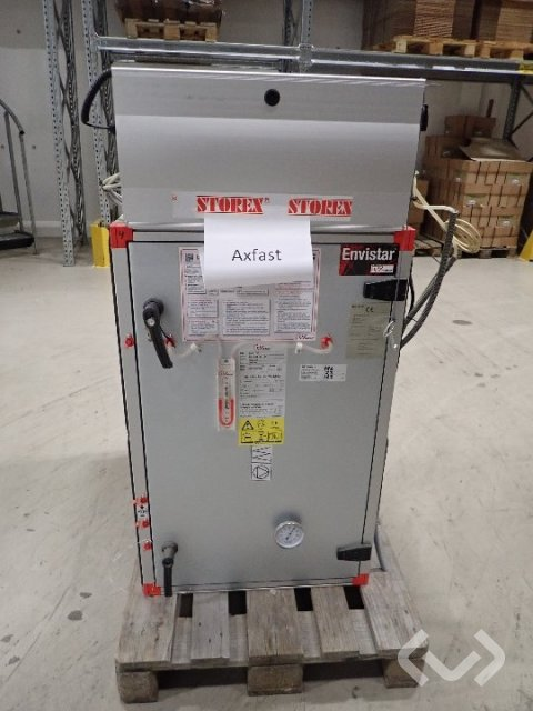 Envistar Flex 100 ventilation unit with built-in cooling machine - 13