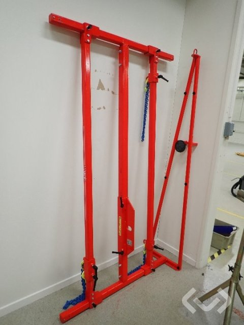 PMH Lifting Tools - 16