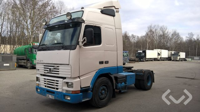 Volvo FH12 4x2 Dragbil - 98