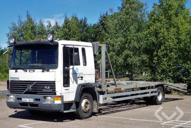 Volvo FL614 4x2 Biltransport - 94