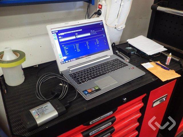 Autocom CDP diagnosverktyg
