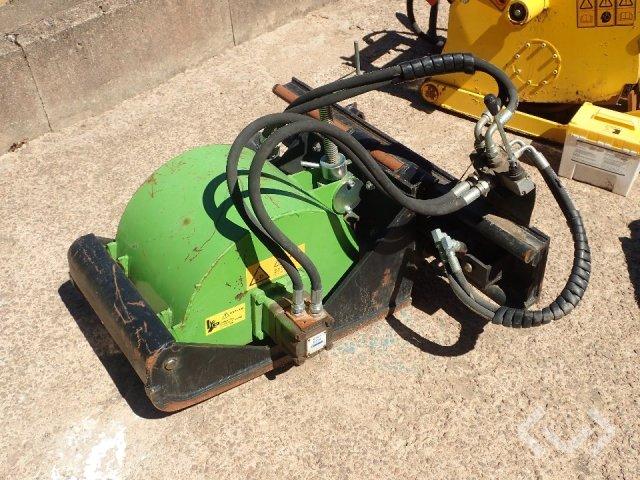Cutters CP300 Fräs med Avantfäste - 15