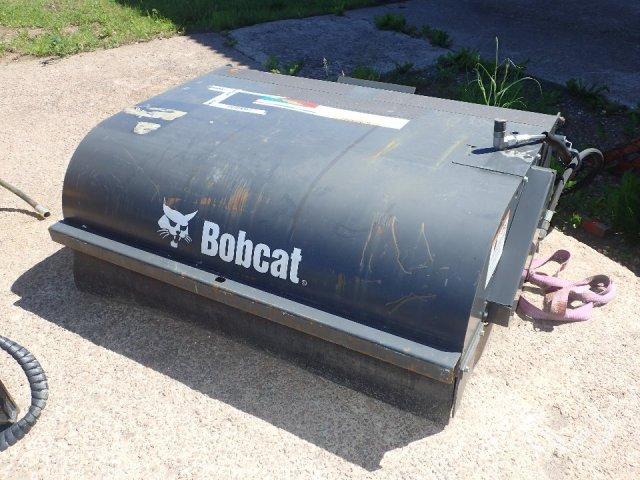 Bobcat 60 Sopskopa - 14