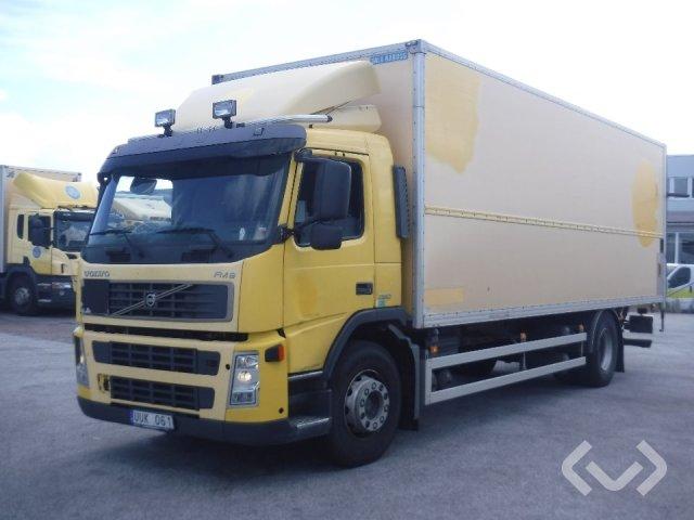 Volvo FM9 (Export only) 4x2 Skåp (bg-lyft) - 04