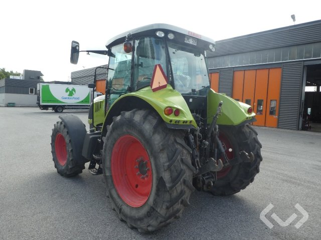 Claas 630C Arion Traktor - 12