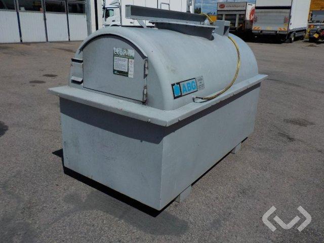ABG tank 2 m3 - 06