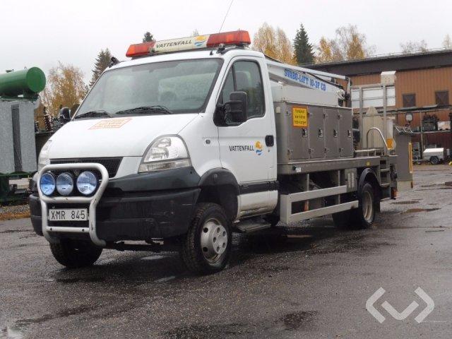 Renault MASCOTT (Rep. objekt) 4x2 Skylift - 06