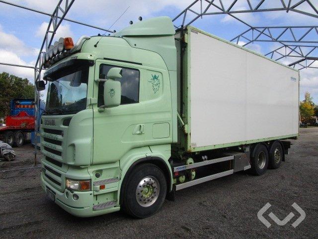 Scania R480LB 6x2 Flisbil - 08