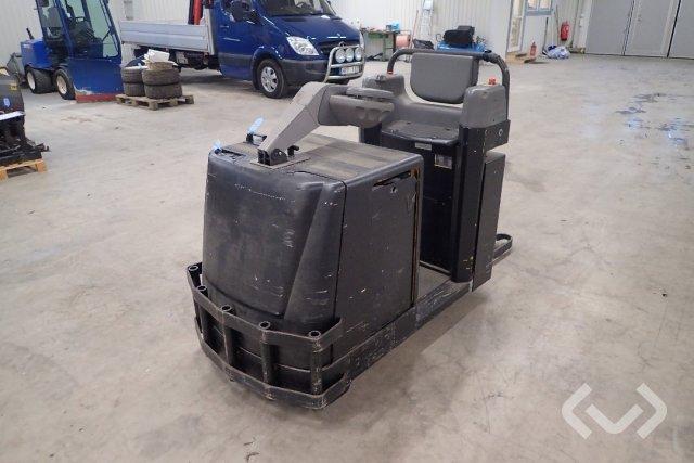 Atlet TPE S 120 ombyggd plocktruck - 00