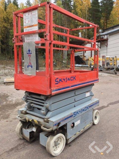 SkyJack SJIII 3219 Saxlift - 98