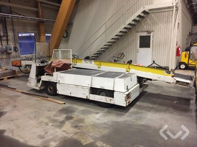 FMC Challenger bandlastare - 86