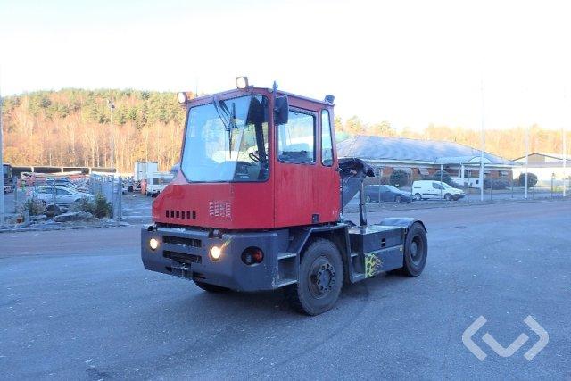 Kalmar terminaltraktor - 03