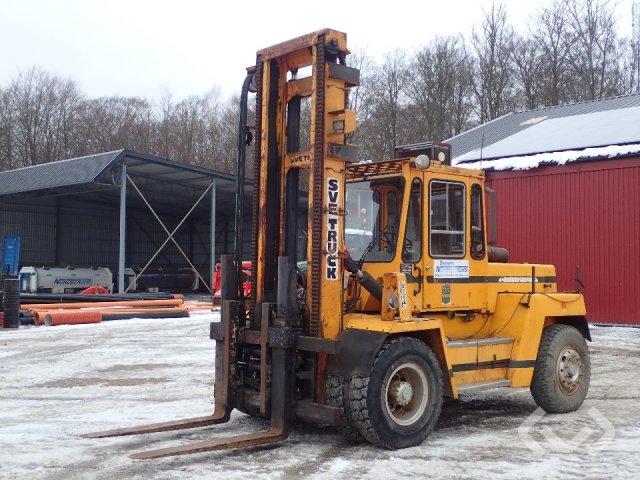 Svetruck 1260-30 truck - 81