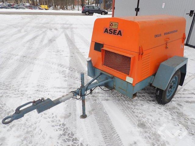 ASEA Elverk 30kVa - 73