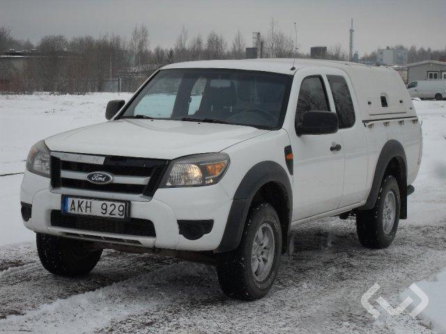 Ford RANGER - 10