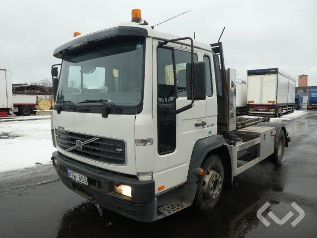 Volvo FL6 H 4x2 Lastväxlare - 04