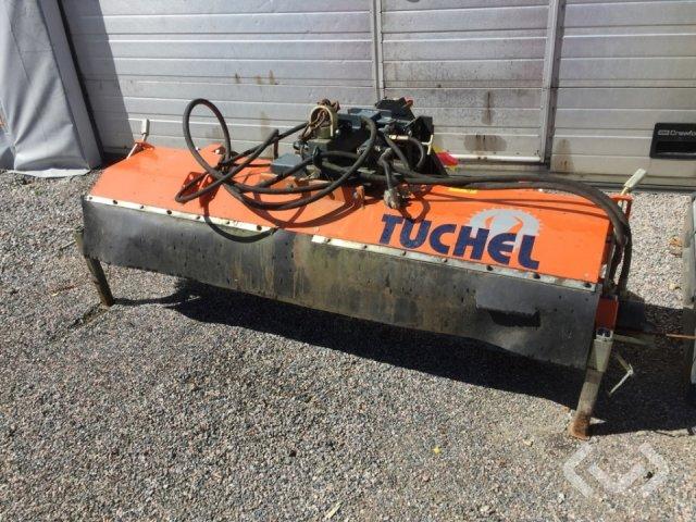 Tuchel Plus P1 180HD560 Sopaggregat - 04