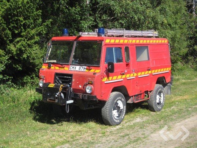 Volvo C303 4X4-4-V Valp - 79