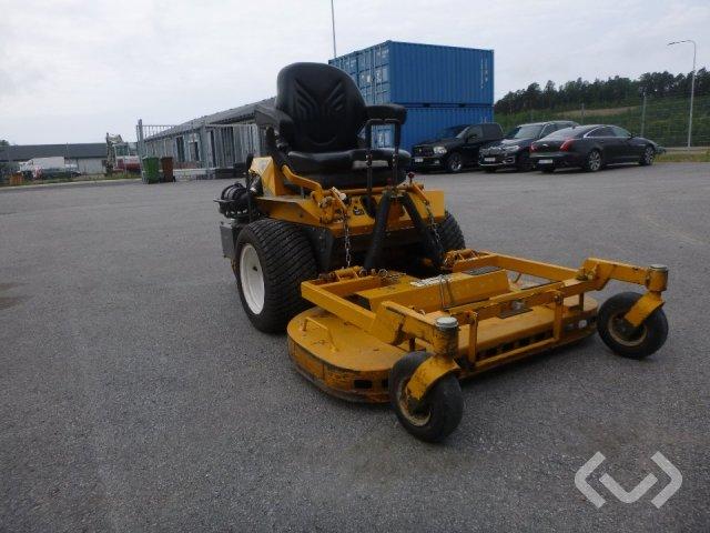 Walker MBV Spakklippare (bensin) - 10