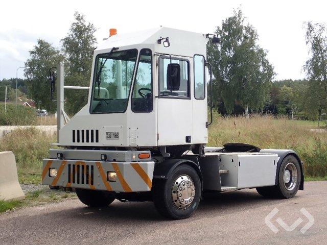 Kalmar ST122 terminaltraktor 4x2 Terminaltraktor - 06