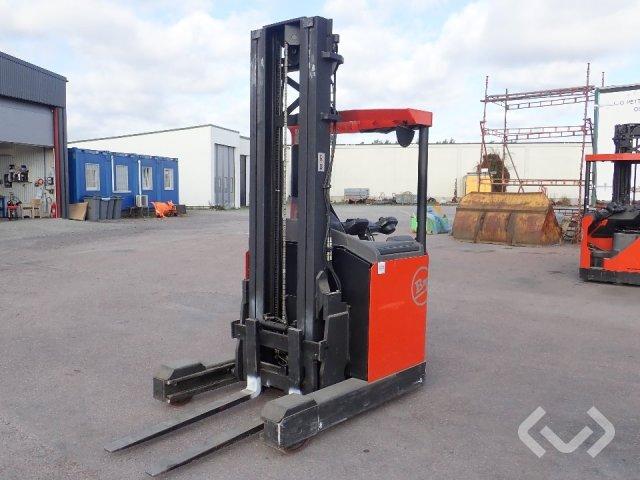 BT RR B2 skjutstativtruck (el) - 07