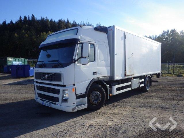 Volvo FM300 4x2 Skåp (bg-lyft) - 07