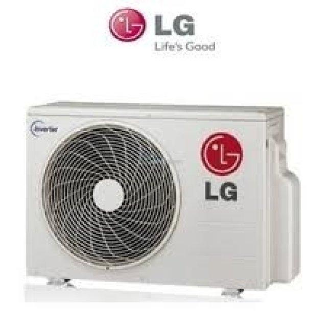 LG Libero 12 värmepumpar 6 st (nya)