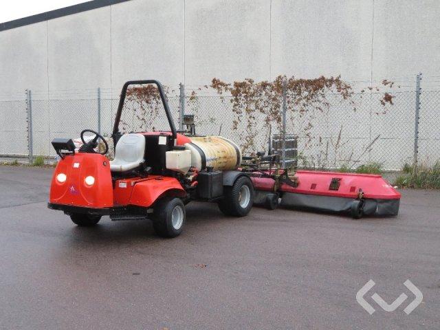 Smithco SprayStar 1750 Diesel