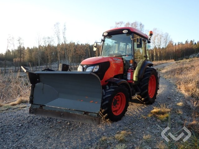 Kubota M7040 Traktor - 15