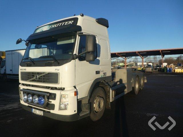 Volvo FM 440 6x2*4 Chassi - 09