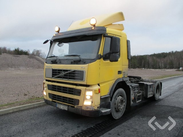 Volvo FM360 (Export only) 4x2 Dragbil - 07