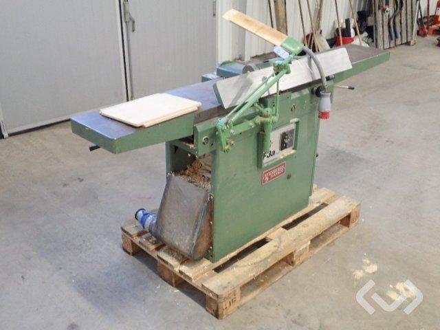 Linvincibile SCM F3a Planhyvel (Rep.objekt)
